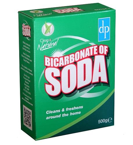 Bicarbonate Of Soda Dri Pak Odell Co Ltd
