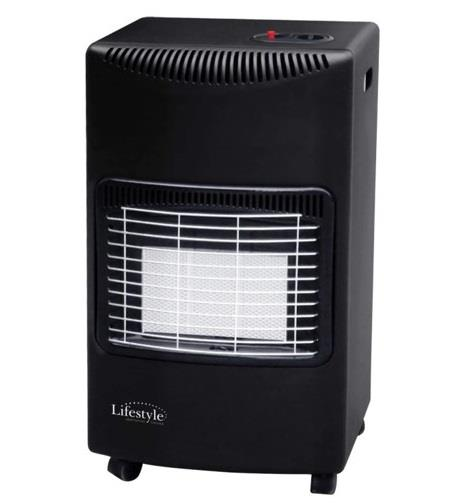 Heatforce Calor Gas Heater Odell Amp Co Ltd